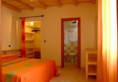 Casa Vacanze Cavalluccio Marino